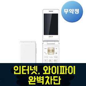스카이폴더폰 IM-F100